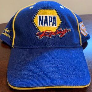 Vintage Napa Racing Michael Waltrip Adjustable Hat